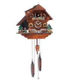 Another great find on #zulily! Heidelberg Clock #zulilyfinds