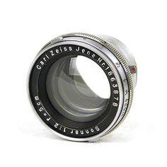 sonnar 50mm f2 - Google zoeken