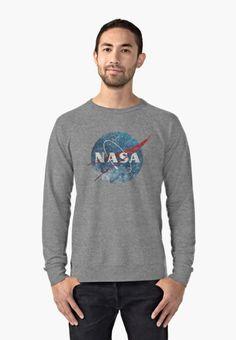 «NASA Space Agency Ultra-Vintage» de Lidra