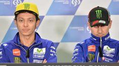 Info Sekseeh: Mencari Pendamping Rossi di Yamaha Setelah Lorenzo ke Ducati
