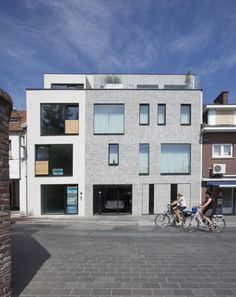 a f a s i a: David Chipperfield Architects | zoominzoomout ...