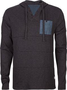 BILLABONG Simmons Mens Hooded Shirt 197849100 | Sweatshirts & Hoodies | Tillys.com