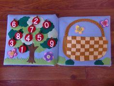 フェルトの仕掛け絵本 型紙完成 | shido-ricoのほほん子育て♪ハンドメイド日記 Skills To Learn, Busy Book, Kids Learning, Learning Skills, Diy For Kids, Pot Holders, Diy And Crafts, Lunch Box, Trees