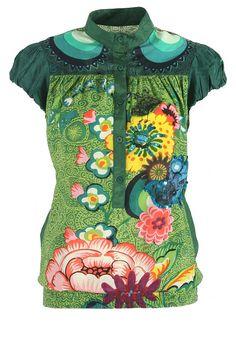 Desigual Bluse »CAIPIRIÑA« – OTTO–Online–Shop....love this