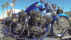 4 Engine Harley-Davidson Motorcycle |