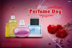 15 Best Perfume Girl Images Happy Perfume Day Quotes Quote Of