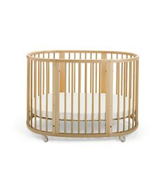 Stokke® Sleepi™ Crib/Bed Natural