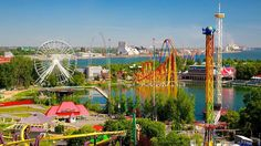 The report on Global Amusement Park Market 2019 evaluates the growth trends of the industry through ancient study and estimates Montreal Ville, Montreal Quebec, Montreal Canada, Quebec City, Six Flags, Ottawa, Montreal Things To Do, Vancouver, Best Roller Coasters