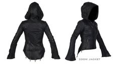 """psdo: """" helixelcollec: """" elfjism: """" Jan Hilmer women's collection """" More character outfit refs """" JAN HILMER IS MY LEATHER GODDESS """""""
