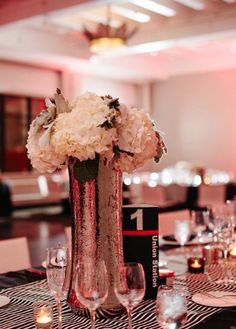 Washington, DC Themed wedding at the W Hotel - #dcweddingplanning #dcweddingplanner Elegance and Simplicity #dcweddingtheme #whotel