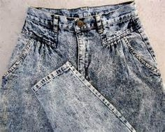 yep, I had these too. High Waisted Mom Jeans, Cherokee, 1980s, Denim Jeans, Cotton, Ghana, Clothes, Vintage, Childhood