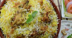 Ustad Hotel Malabar Biryani Recipe