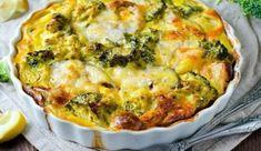 Одно из самых полезных и одновременно диетических блюд, которое можно кушать в любое время суток, включая ужин это запеканка с брокколи, курицей и нежирным сыром. Можно так же...