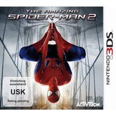 Amazing Spider-Man 2  3DS in Actionspiele, Spiele und Games in Online Shop http://Spiel.Zone