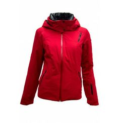 **SALE** Style same function. These breathable, waterproof jacket from Spyder gives you everything you need and more! The Radiant Jacket will keep you in all your extraordinary activities warm and dry. You like high-speed and verschaffst you like an adrenaline rush while you're in the rush of speed? Spyder has been developed to drive you every day to excellence. Nothing can hold you!