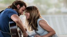 Directed by Bradley Cooper. With Lady Gaga, Bradley Cooper, Sam Elliott, Greg Grunberg. A musician helps a young singer find fame as age and alcoholism send his own career into a downward spiral. Mark Ronson, Bradley Cooper, Hindi Movies, New Movies, Movies And Tv Shows, 2018 Movies, Lady Gaga, Sam Elliott, Christopher Robin
