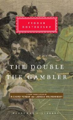 The Gambler is a short novel by Fyodor Dostoyevsky about a young tutor in the employment of a formerly wealthy Russian general. The novella reflects Dostoyevsky's own addiction to roulette, which was in more ways than one the inspiration for the book: Dostoyevsky completed the novella under a strict deadline to pay off gambling debts.