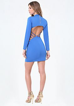 Bancroft+Open+Back+Dress