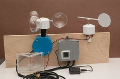 Diy Weather Station - Complete Diy Raspberry Pi Weather Station With Software 7 Steps 53 Best Diy Weather Station Images Arduino Projects Arduino Build Your Own Weather Sta. Diy Tech, Cool Tech, Hobby Electronics, Electronics Projects, Projetos Raspberry Pi, Iot Projects, Computer Projects, Cnc Software, Rasberry Pi