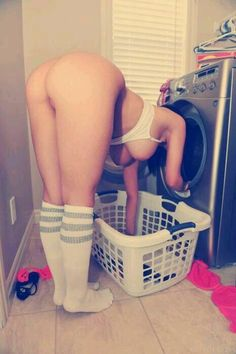 Laundry day ;)