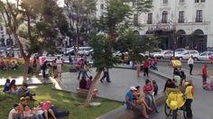 Tours por centro histórico de Lima - Perú 2013 (Full HD 1080p) (3D) :::::::DE JA VU ::::::::::::::: , Beautiful place