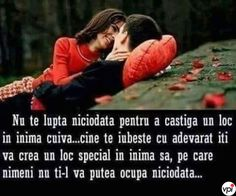 Un loc special în inimă - Viral Pe Internet Deep Questions, This Or That Questions, Maybe One Day, Science And Nature, Personal Development, Abs, Love You, Sayings, Quotes