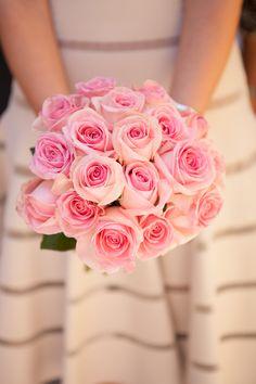 pink pink!!! wedding!
