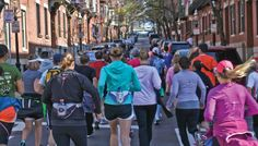 Awesome Upcoming Boston Area Races By Vanessa Quintero  Featured Freedom Train Run