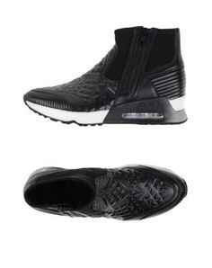 #Ash sneakers and tennis shoes alte donna Nero  ad Euro 107.00 in #Ash #Donna calzature sneakers