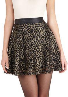#ModCloth                 #Skirt                    #Experts #Filigree #Skirt #Retro #Vintage #Skirts #ModCloth.com               Experts Filigree Skirt | Mod Retro Vintage Skirts | ModCloth.com                                        http://www.seapai.com/product.aspx?PID=937783