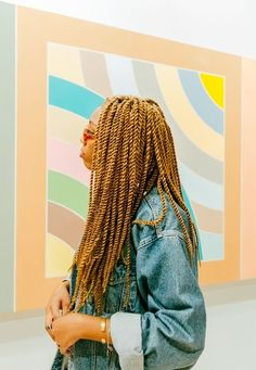 Crochet Hair Miami : about Hair Styles, Color, and Cuts on Pinterest Beauty trends, Hair ...
