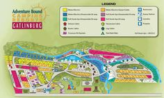Jellystone New Hampshire Campground Map Jellystone New