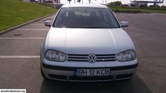 Proprietar, vand Volkswagen  Golf   (Second hand); Benzina; Euro 4 -   inmatriculata pe Germania - Oradea, Telefon 0742590945, Pret 2600 EUR