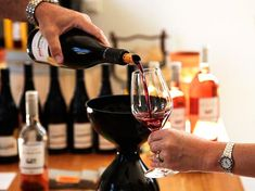 A beginner's guide to French wine... #France #wine #psychicsommelier