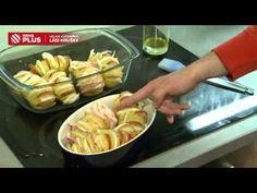 Čarodějnické brambory - YouTube
