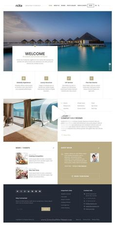 Web design inspiration #webdesigns #websitedesign Web Design Grid, Web Design Mobile, Design Ios, Travel Design, Flat Design, Dashboard Design, Layout Design, Layout Web, Website Design Layout