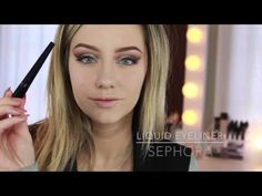 Too Faced Chocolate Bar Smokey Eye | Jazzi Filipek - YouTube