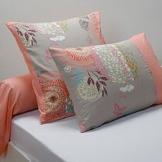 Funda de almohada o de almohada larga, ELARA La Redoute Interieurs
