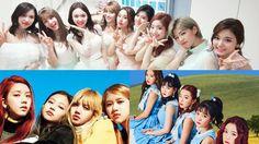 February Girl Group Brand Reputation Rankings Revealed