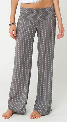 O'Neill Comfy Grey Pants