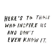 Tag someone who inspires you ☺️ | WEBSTA - Instagram Analytics