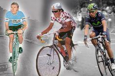 Todos miramos la suerte actual del ciclismo colombiano, pero en el país andino la bicicleta tiene una larga, larguísima tradición, que va más allá de aquellos escarabajos de los ochenta que pusieron el ciclismo colombiano en el mapa. Hete aquí una historia que queríamos compartir con vosotros, la historia de porqué el ciclismo colombiano no …