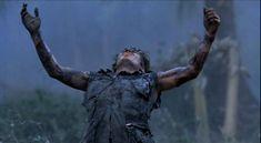 Oliver Stones, Platoon. Best movie ever!