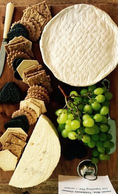 Fabulous British Cheeses