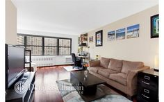 Awesome alcove studio for sale - #UWS