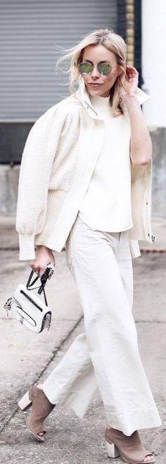 SACA JACKET / Fashion By Happily Grey