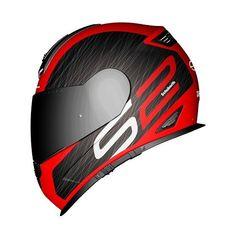 Schuberth S2 Sport Drag Helmet at RevZilla.com