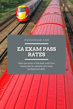 Is it easy to pass the #EAExam? Check out the exam's pass rates and see for yourself: #enrolledagent #futureEA Career Path, Career Advice, Enrolled Agent, Exam Study Tips, Accounting Career, Career Exploration, Test Prep, Work From Home Jobs