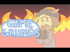 Game Grumps Animatic: Chamber of the Seal