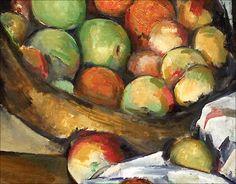 Closeup-Cezanne